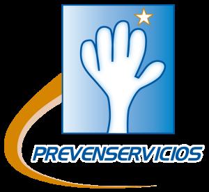Logo Prevenservicios 2017