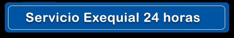 Exequial
